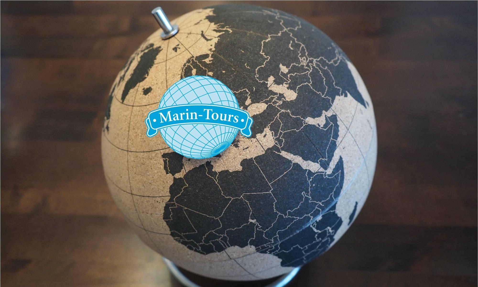 Marin-Tours